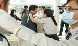 Hàn Quốc phát hiện ra ca đầu tiên nhiễm virus viêm phổi lạ ở Trung Quốc