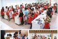 Chương trình tham quan làng cổ Sunchang của Du học sinh Việt Tín